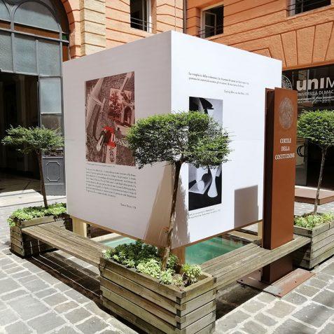 Mostra Bauhaus per UNIMC